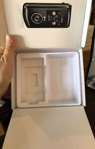 LG Chocolate 3 Verizon Wireless Empty Box And User Guide ONLY