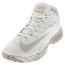 the latest 2662e f1689 Women s NIKE Lunar Ballistec 1.5 Tennis Shoes Sneakers Summit White Light  Bone