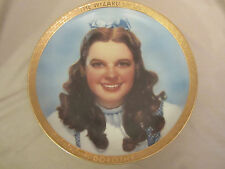 Dorothy collector plate Wizard Of Oz - Portraits From Oz Blackshear