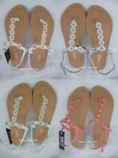 Atmosphere Strappy Casual Sandals & Beach Shoes for Women