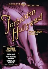 Forbidden Hollywood Collection: Volume 01 [New DVD] 2 Pack