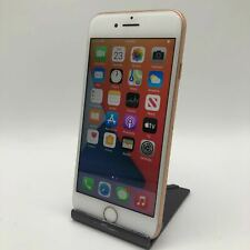 Apple iPhone 8 64GB Unlocked Smartphone - Gold (A1905)
