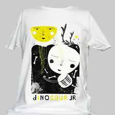DINOSAUR JR METAL ROCK T-SHIRT sonic youth lemonheads pixies S-3XL