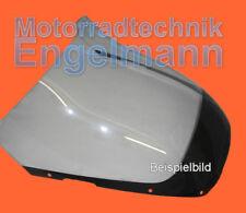 MRA Tourenscheibe SUZUKI XF 650 FREEWIND klar 97-99