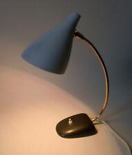 """50er Kaiser Idell """"6811"""" Leuchte 50s mid mod lamp desk light Lampe annees 50"""