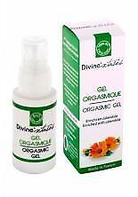 Orgasmique Bio - Gel Naturel Stimulant intime
