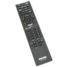 New Replace RM-YD071 RMYD071 Remote for Sony TV Bravia KDL-32EX723 KDL-40CX520