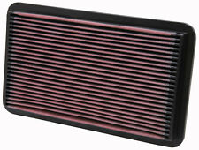 K&N AIR FILTER FOR TOYOTA CELICA 1.8 2.0 2.2 1994-1999 33-2052