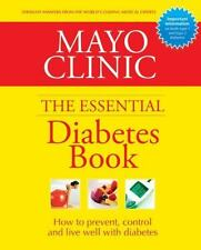 Mayo Clinic Essential Diabetes Book (Mayo Clinic the Essential Diabetes Book), M