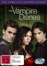 The Vampire Diaries Season 2 (Region 4) - DVD - - .