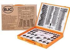 Set filiera maschi 110 pezzi in acciaio ripara filettatura kit valigetta M2-M18