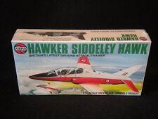 Airfix Hawker Siddeley Hawk 1/72 Scale Kit