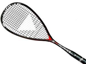 Tecnifibre Carboflex 125 S Squash Racket FREE Expedited Shipping - 100% Genuine
