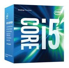 Intel Core i5-7500 3.4GHz Kaby Lake CPU LGA1151 Desktop Processor Boxed