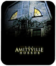 AMITYVILLE HORROR MOUSE PAD - 1/4 IN. TV HORROR MOVIE MOUSEPAD