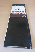 THE BEATLES - FROM ME TO YOU - USA ONLY LONG BOX CD 3 INCHES!!!!!!!!!!!!!!!!!!!!
