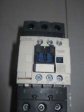 Schneider Electric/Telemecanique LC1D40A 40 Amp AC3 contacteur