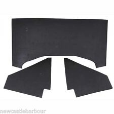 VW Beetle Firewall Insulation Kit 3 Piece ( Original Style ) Type 1 Bug