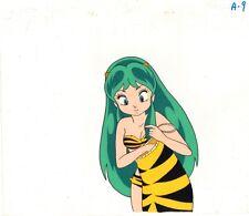 Anime Cel Urusei Yatsura #188