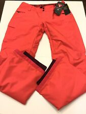 Under Armour Coldgear Snow Ski Pants Womens Small Primaloft Storm 1280895 New