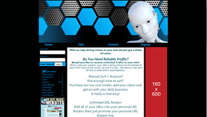 V7-35 Bronze Manual Traffic Exchange Admin Demo