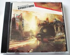 EV RECORDS PRESENTS EVERYTHING - 2006 - EVP 038 - CD - LIKE NEW