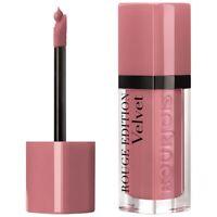 Bourjois Rouge Edition Velvet lipstick - Happy Nude Year 09 6.7ml