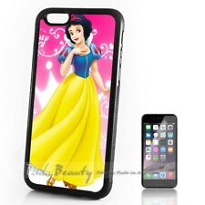 ( For iPhone 4 / 4S ) Back Case Cover P11518 Snow White