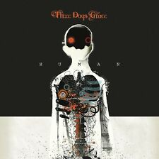 THREE DAYS GRACE - HUMAN  CD NEUF