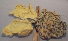 Terri Lee? 2 Dress, 1-Asian, 1- Pants, Being Sold As Found, Lot 13, Vintage