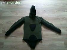 chaqueta de buceo Tecnomar talla 2 7mm profesional, neopreno gran descuento del