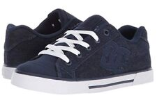 DC Shoes Chelsea TX SE Dark Blue Womens Size  5.5 B US