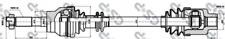 Antriebswelle für Radantrieb Vorderachse GSP 235010