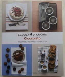 Scuola di Cucina volume 9 Cioccolato PP/87