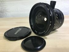[Near Mint] NIKON PC Nikkor 28mm F3.5 Shift Lens F Mount  From JAPAN #260