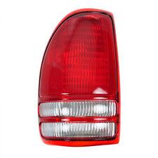 1997 - 2004 DODGE DAKOTA TAIL LAMP LIGHT LEFT DRIVER SIDE