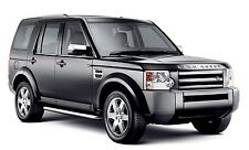 LAND ROVER DISCOVERY 3 2004 - 2008  WORKSHOP REPAIR MANUAL DOWNLOAD