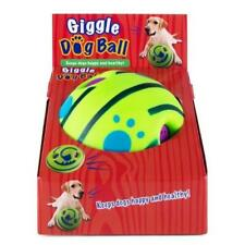 Giggle Dog Ball - Doggy Play Rolling Shaken Funny Sound Balls Toys Wobble