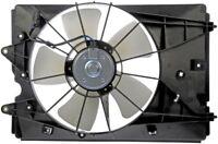 Engine Cooling Fan Assembly Dorman 621-360