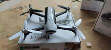 Parrot PF726203 Bebop 2 FPV Drone Bundle, White