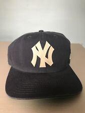 NEW ERA Baseball Cap, 9 Fifty M/L Original Fit NY Navy Blue - Good condition