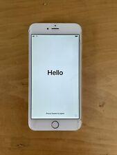 New listing Apple iPhone 6 Plus - 64Gb - Gold (Sprint) (Cdma + Gsm)