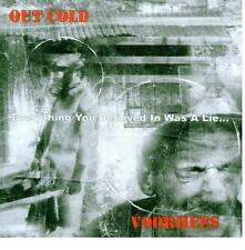 Out Cold/Voorhees – everything you believed in was a Lie-Blackfish Records