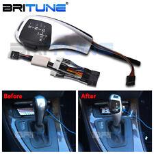 LED Gear Shift Knob Lever For BMW Automatic E38 E46 E90 E87 E88 E89 E53 X1 X3 X5