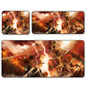 Attack on Titan   Eren Jeager    Maus Gaming und Office Pad Mousepad
