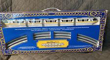 Walt Disney World Electronic Monorail Playset Yellow Train 14 Feet Track NIB