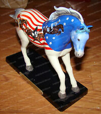 Festival of Champions (Trail Painted Ponies by Enesco, 4021361) 1E/2,077 (Sport)