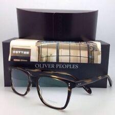 New OLIVER PEOPLES Eyeglasses NDG-1 OV 5031 1003 50-19 Cocobolo Tortoise Frames