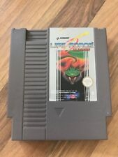 Nes:   LIFE FORCE SALAMANDER      PAL B