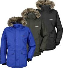 Didriksons Marc Mens Parka Waterproof Insulated Hooded